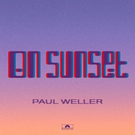 Paul Weller On Sunset LP2