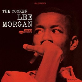 Lee Morgan Cooker Tone Poet Serie LP