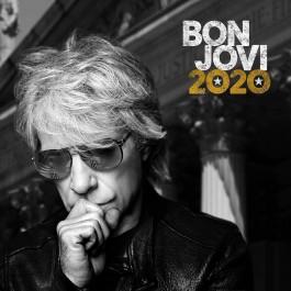 Bon Jovi 2020 CD