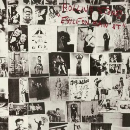 Rolling Stones Exile On Main Street Half-Speed Mastering LP2
