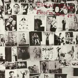 Rolling Stones Exile On Main Street Half-Speed Mastering LP2