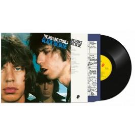 Rolling Stones Black And Blue Half-Speed Mastering LP