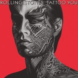 Rolling Stones Tatoo You Half-Speed Mastering LP