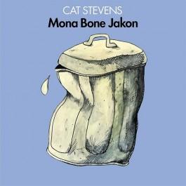 Cat Stevens Mona Bone Jakon 50Th Anniversary LP