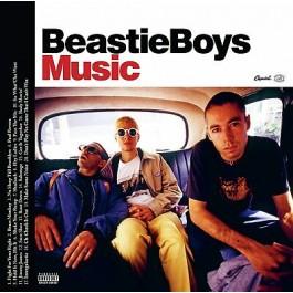 Beastie Boys Music Greatest Hits CD