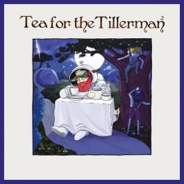 Cat Stevens Tea For The Tillerman2 CD