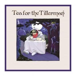 Cat Stevens Tea For The Tillerman2 LP