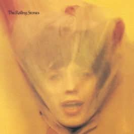 Rolling Stones Goats Head Soup Remaster CD