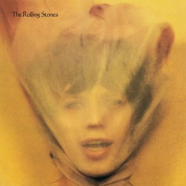 Rolling Stones Goats Head Soup Remaster LP