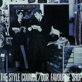 Style Council Long Hot Summers Story Of The Style Council CD2
