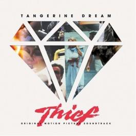 Tangerine Dream Tangram 2020 Remaster CD