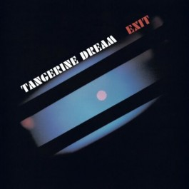 Tangerine Dream Exit 2020 Remaster CD