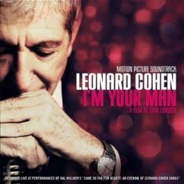 Soundtrack Leonard Cohen Im Your Man CD