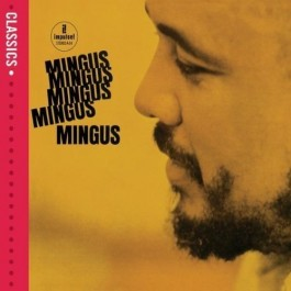 Charles Mingus Mingus Mingus Mingus Mingus C CD