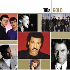Various Artists Gold 80s Soul CD2