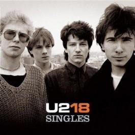 U2 U218 Singles CD