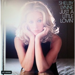 Shelby Lynne Just A Little Lovin CD
