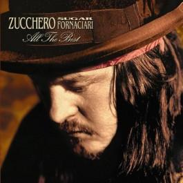 Zucchero All The Best CD