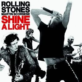Rolling Stones Shine A Light Martin Scorsese Documentary CD2
