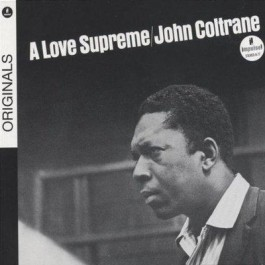 John Coltrane A Love Supreme Originals CD