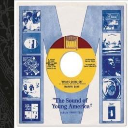 Various Artists Motown Singles Vol.11A CD5