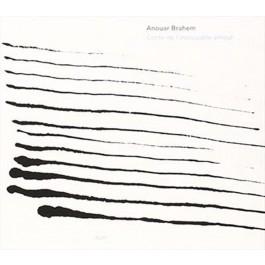 Anouar Brahem Conte De Lincroyable Amour CD