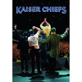 Kaiser Chiefs Live At Elland Road BLU-RAY