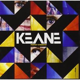 Keane Perfect Symmetry CD