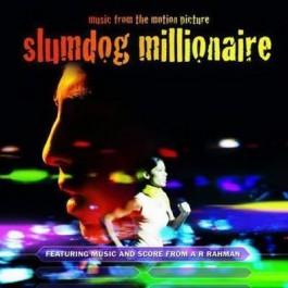 Soundtrack Slumdog Millionaire CD
