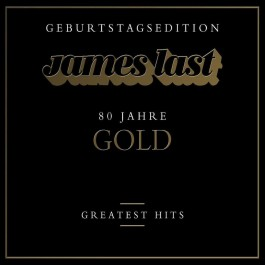 James Last Gold Greatest Hits CD