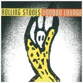 Rolling Stones Voodoo Lounge 2009 Remaster CD