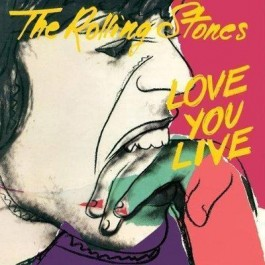 Rolling Stones Love You Live Remasters CD2