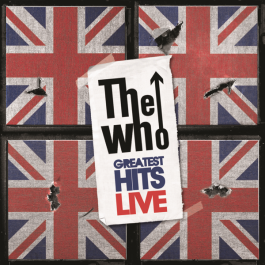Who Greatest Hits Live CD2