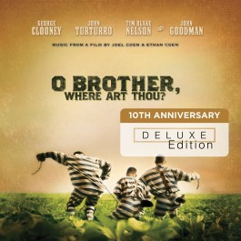 Soundtrack O Brother,where Art Thou Deluxe CD2