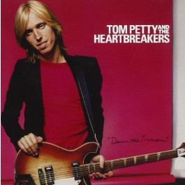 Tom Petty & The Heartbreakers Damn The Torpedoes CD