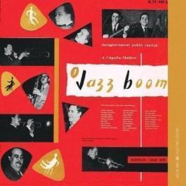 Various Artists Jazz Boom No.1 Jip CD