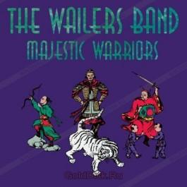 Wailers Majestic Warriors CD
