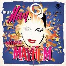 Imelda May More Mayhem CD