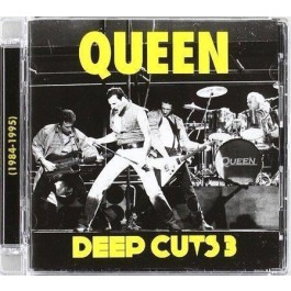 Queen Deep Cuts Vol.3 CD