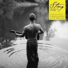 Sting The Best Of 25 Years CD