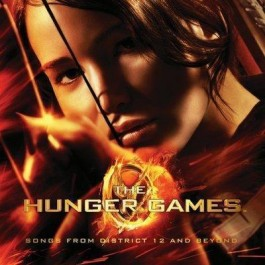 Soundtrack Hunger Games CD