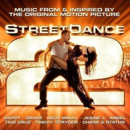 Soundtrack Streetdance 2 CD