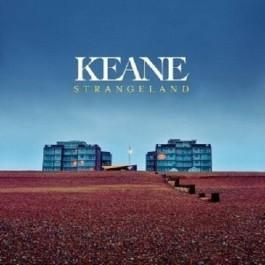 Keane Strangeland Deluxe DVD+CD
