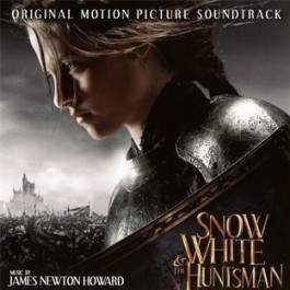 Soundtrack Snow White & The Huntsman CD