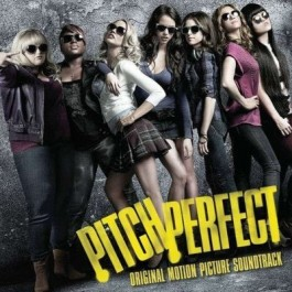 Soundtrack Pitch Perfect CD