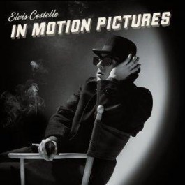 Elvis Costello In Motion Pictures CD
