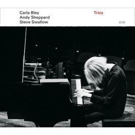 Carla Bley Andy Sheppard Steve Swallow Trios CD