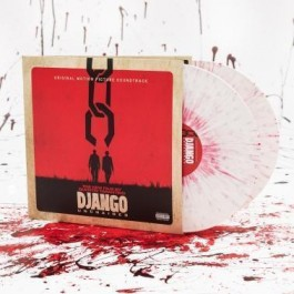 Soundtrack Django Unchained LP2