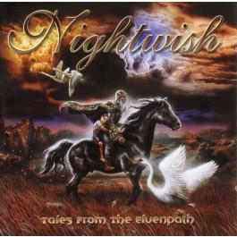 Nightwish Tales From The Elvenpath CD