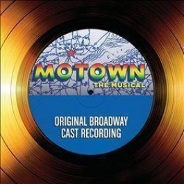 Various Artists Motown The Musical - Original Broadway Cast Recordings CD